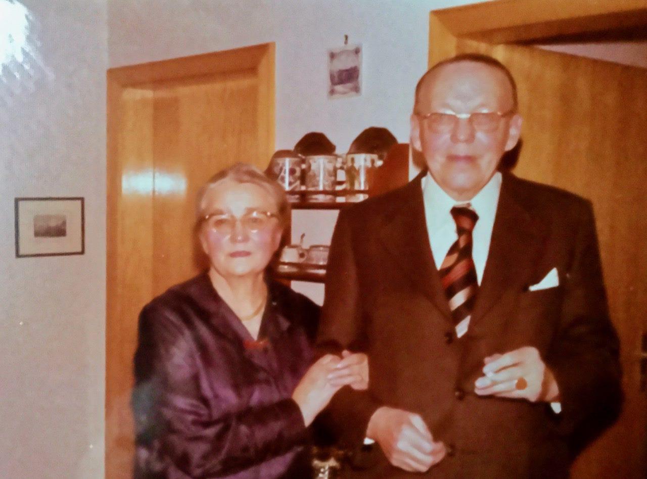 Leo und Frau